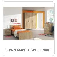 COS-DERRICK BEDROOM SUITE